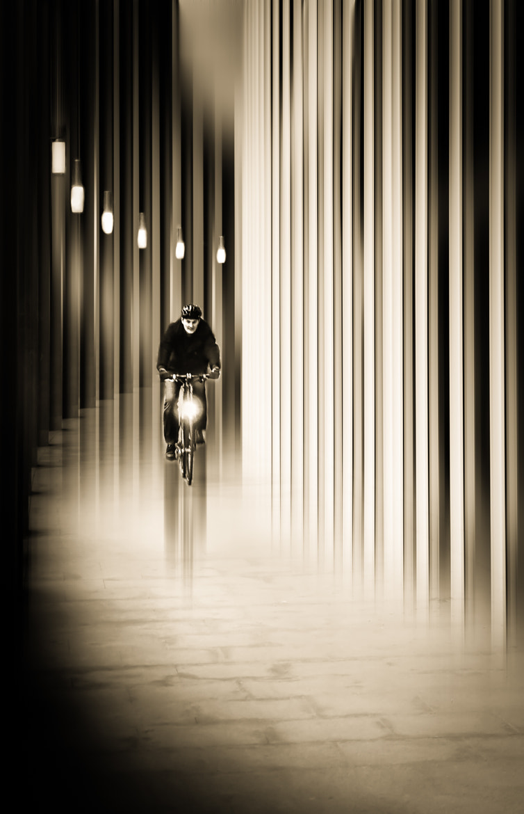 Photograph circle CYCLING by Kai Nicolas  Schaper on 500px