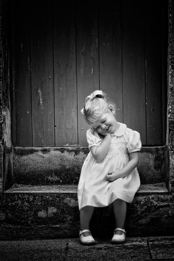 Photograph Smiling / Risueña by Miguel  Cabezas on 500px