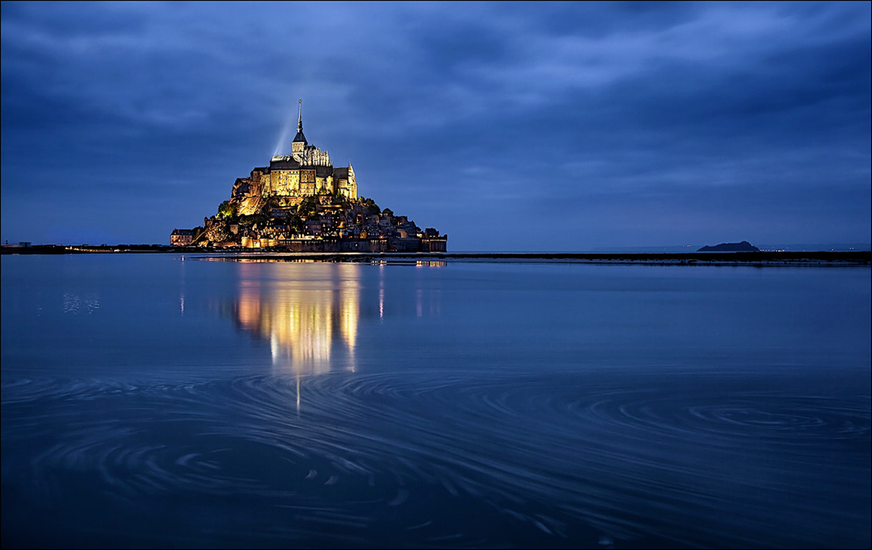 Photograph Mont Saint Michel by Birgit Pittelkow on 500px