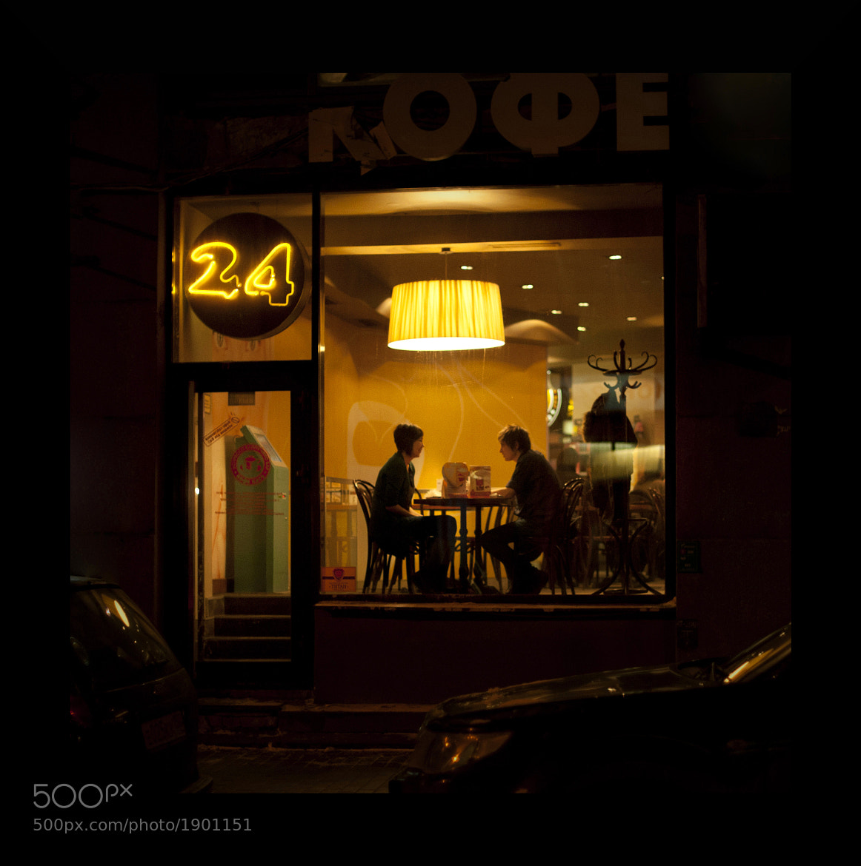 Photograph Two by Vladimir Kvashin on 500px