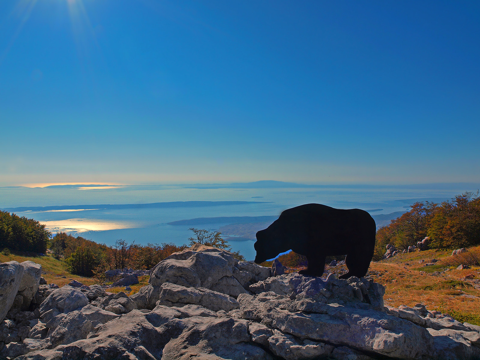 Photograph VELEBIT by Mirna Vidić on 500px