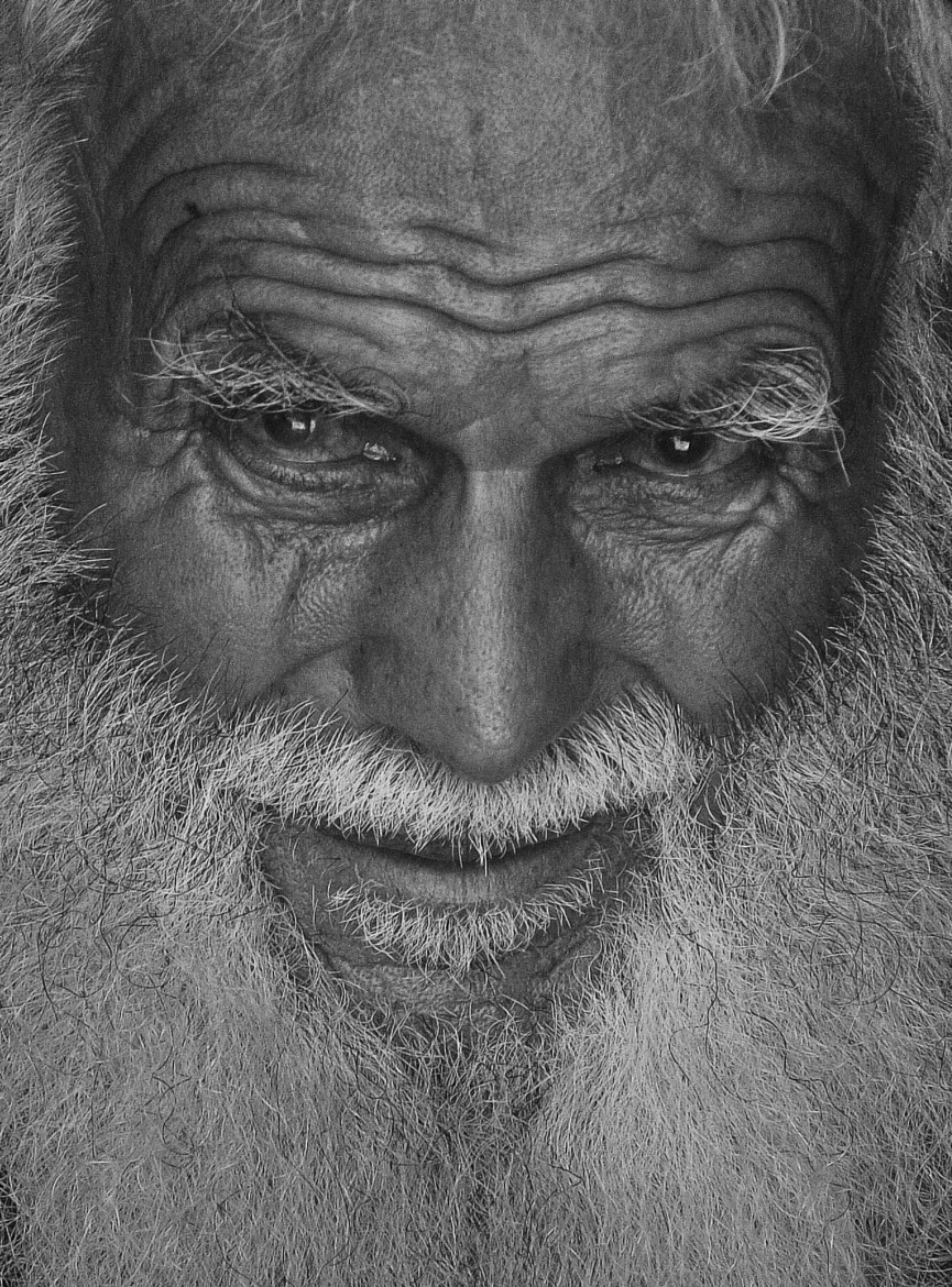 Photograph You Don't Know What It ıs to Be Old by İsmail Arzu Açıkel on 500px