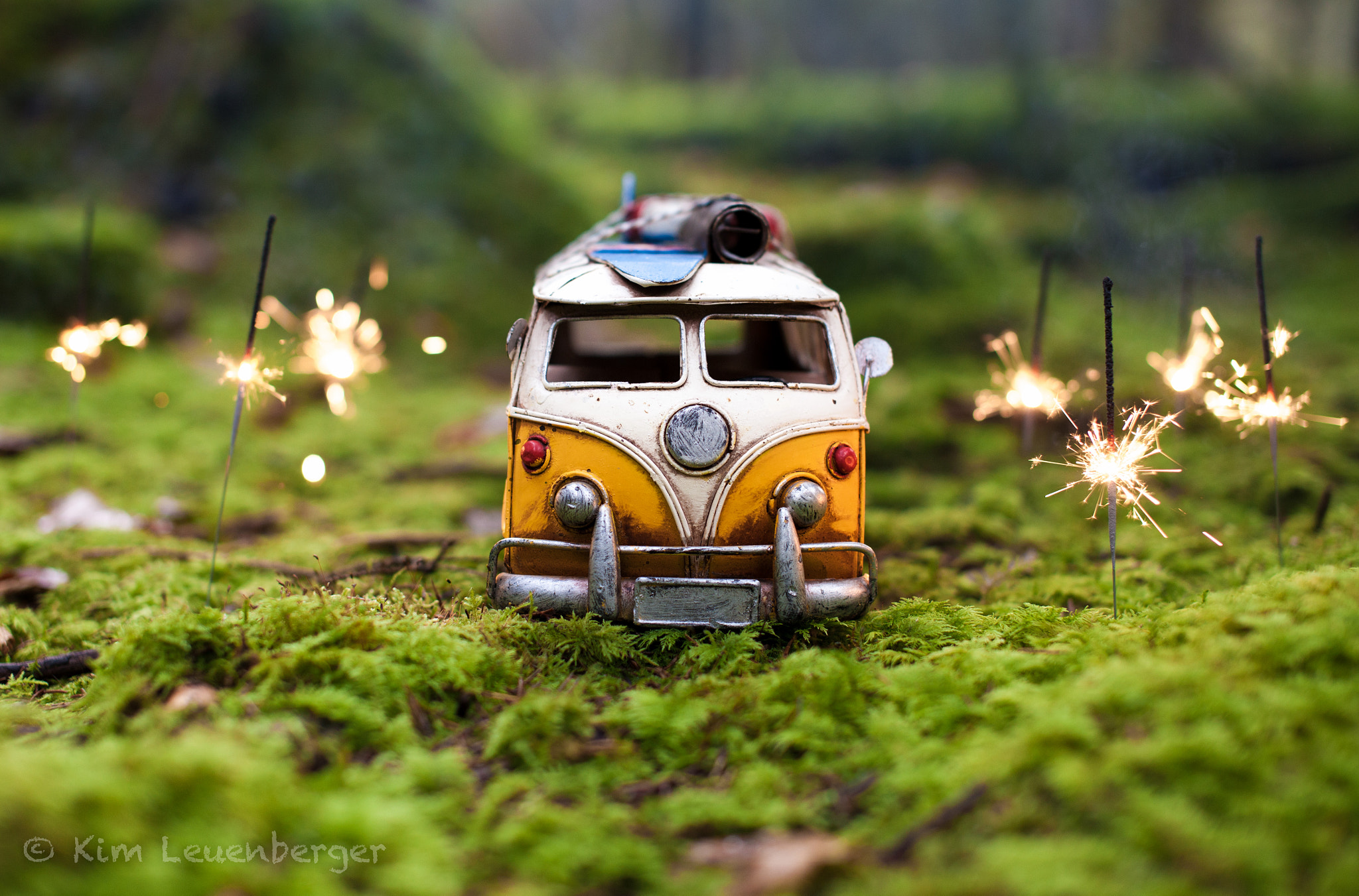 Photograph Could It Be Another Change? by Kim Leuenberger on 500px