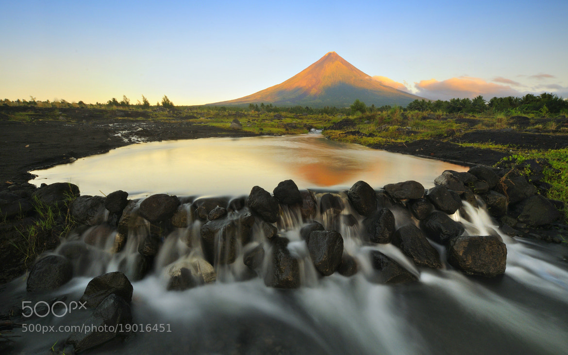 "Photograph ""Sun-Kissed"" Tip by Dacel Andes on 500px"