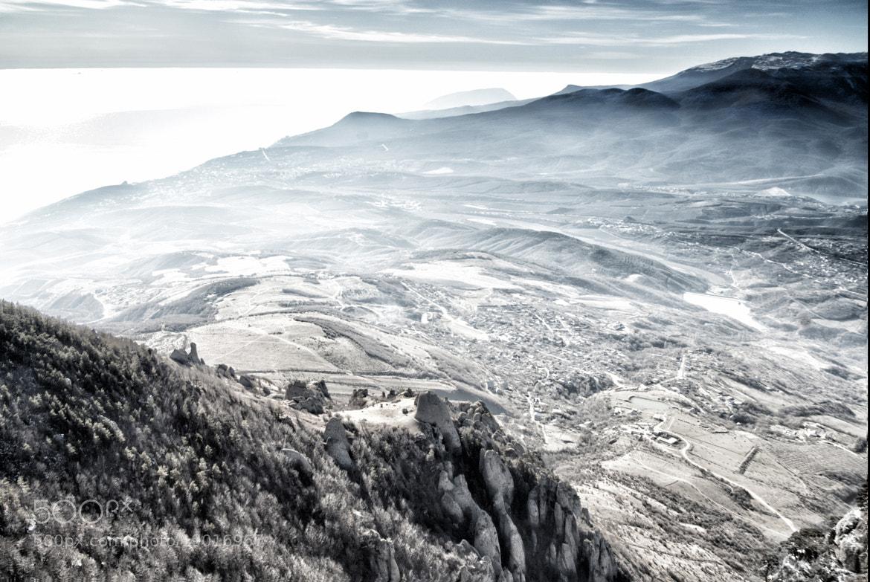 Photograph Crimea by Dmitry Zuzin on 500px
