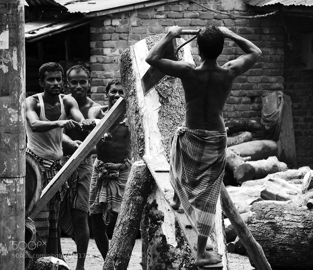Photograph Livelyhood by Motiur Rahman on 500px