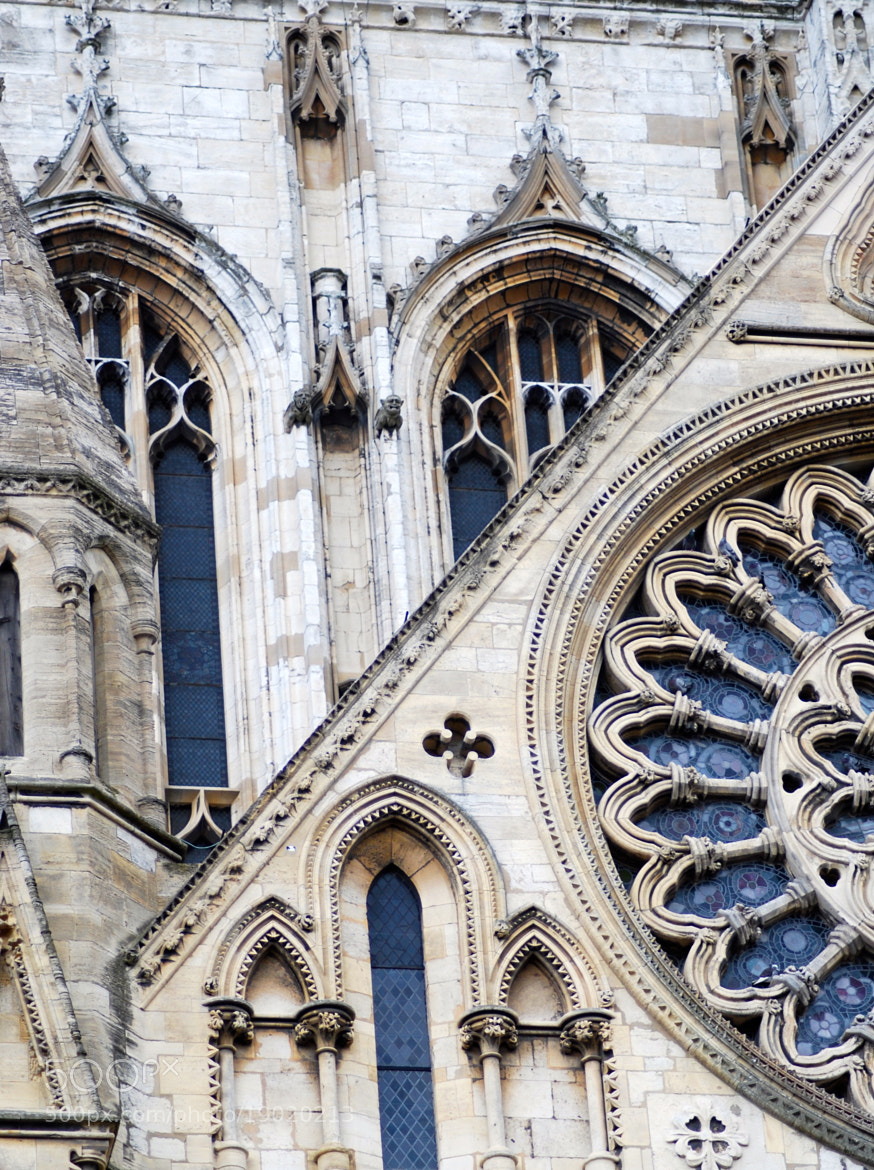 Photograph york minster by tony martin on 500px