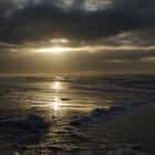Sunset in Hillegom