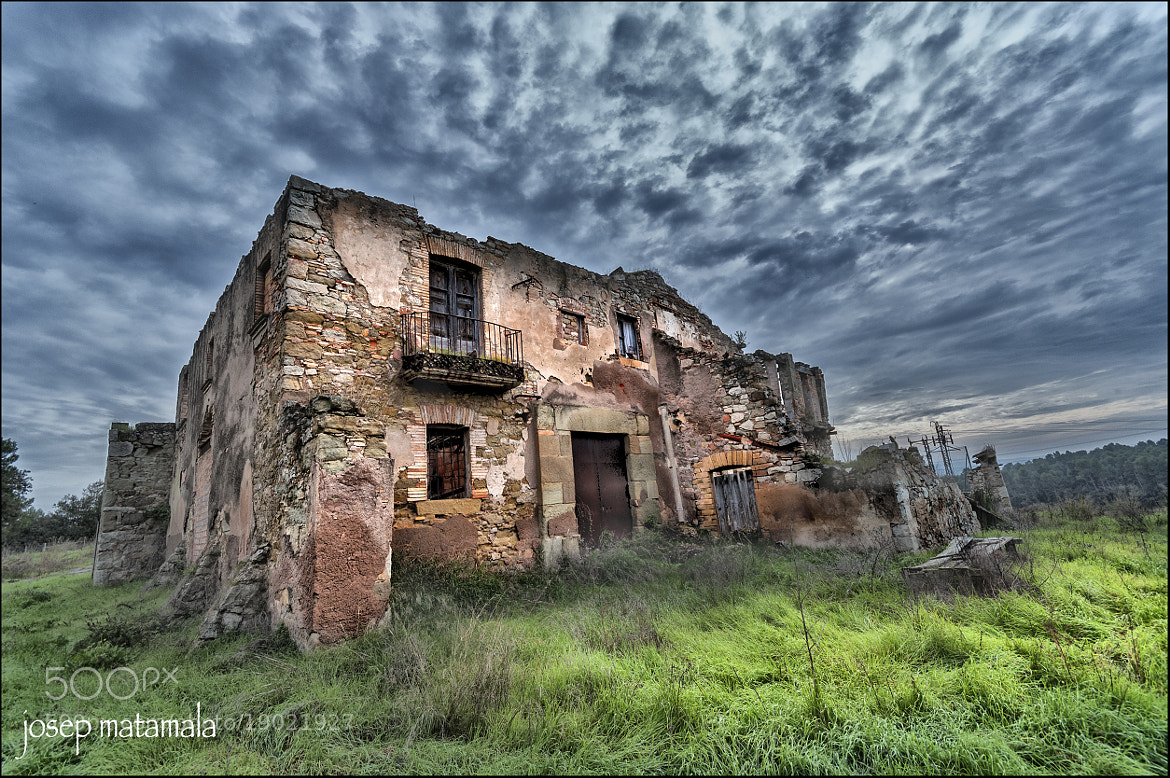Photograph ex casa by JOSEP MATAMALA on 500px