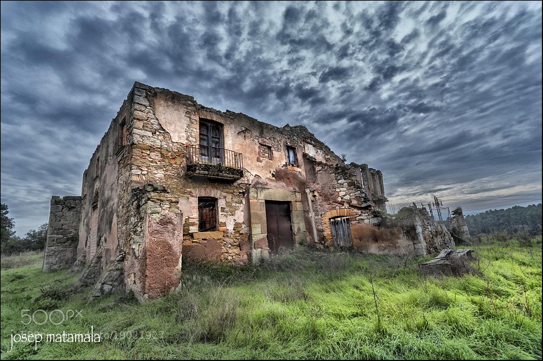 Photograph ex casa by JOSEP MATAMALA on 500px