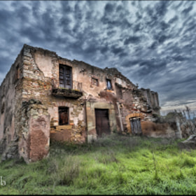 ex casa by JOSEP MATAMALA (ORDEIG)) on 500px.com