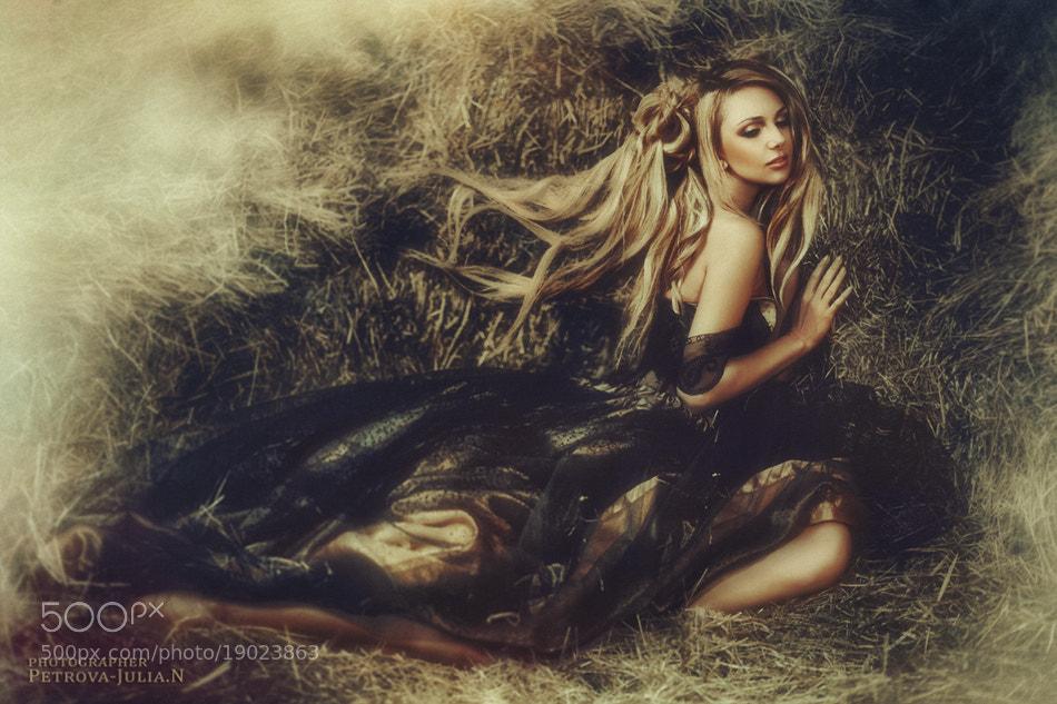 Photograph Maria**. by Петрова Джулиан on 500px