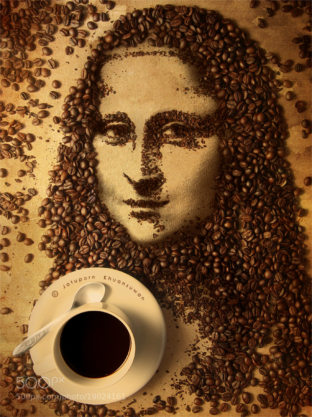 Photograph Art of Coffee by Jatuporn Khuansuwan on 500px