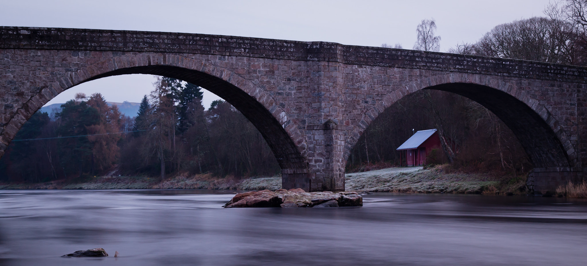 Photograph Deeside by Matthew Hellewell on 500px