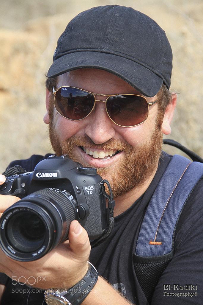 Photograph Omar by Zyad ِِEl - Kadiki on 500px