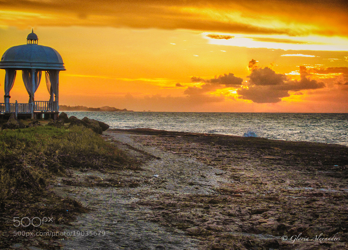 Photograph Sunset Varadero  by Gloria Alexanders on 500px