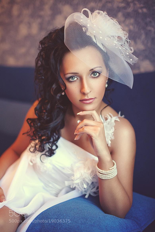 Photograph bride by Sergey Shishlov on 500px