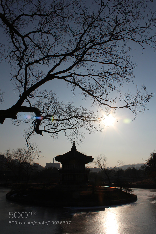 Photograph 香遠亭 by 기헌 홍 on 500px