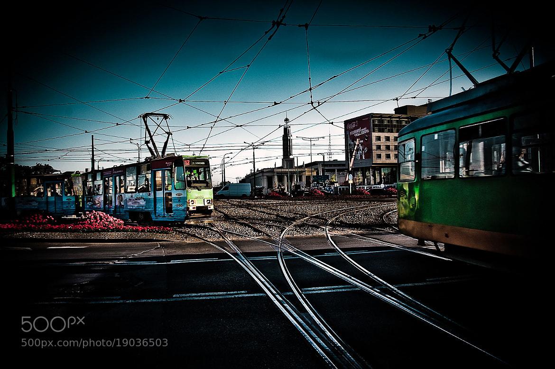 Photograph Poland by Sor Chandara on 500px