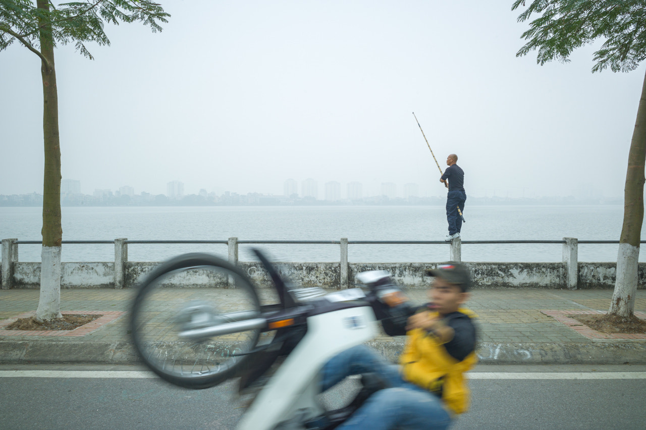 Photograph West Lake Series by Arthur Fuse on 500px