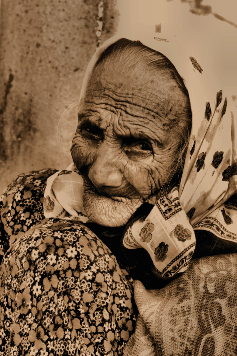 Photograph Oldie by Ferzan Ugurdag on 500px