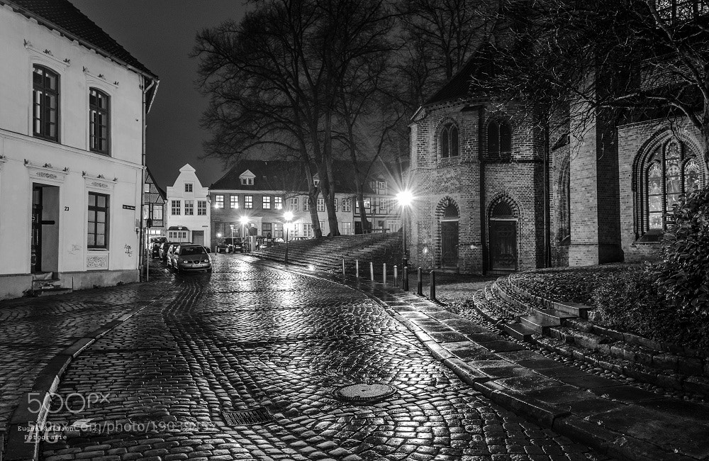 Photograph Lüneburger Altstadt II by Eugen Gaßmann on 500px
