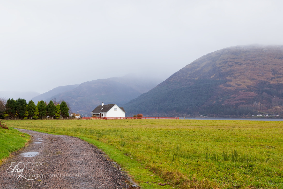 Photograph West Highlands by Chirag Pradhan on 500px