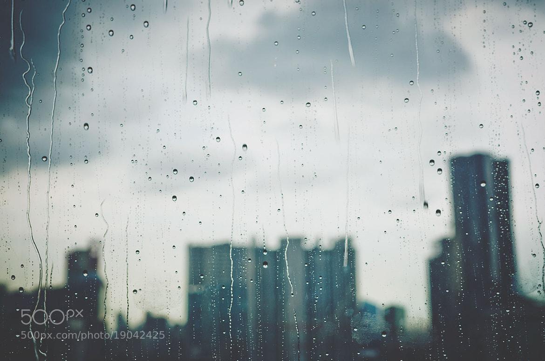 Photograph Rainy week by Bady qb on 500px