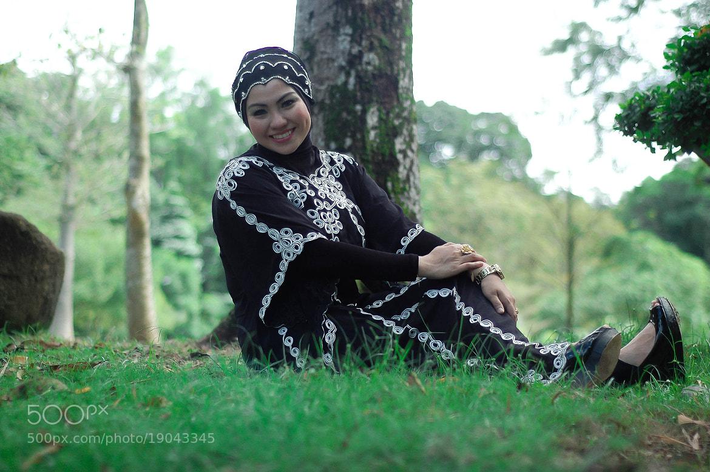 Photograph The Black Kaftan by syafiq zainal on 500px