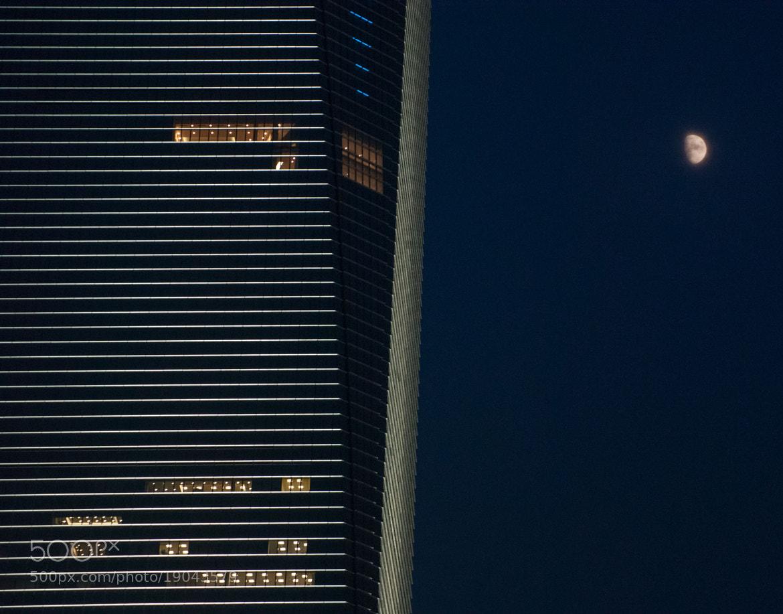 Photograph Nine Days after Eclipse by Mihail Bidnichenko on 500px