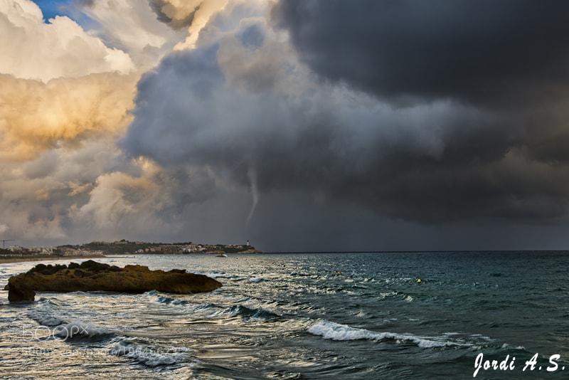 Photograph Fenòmens meteorològics by Jordi Amela on 500px