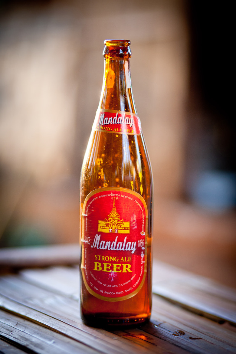 Photograph Beer by olivier froidefond on 500px
