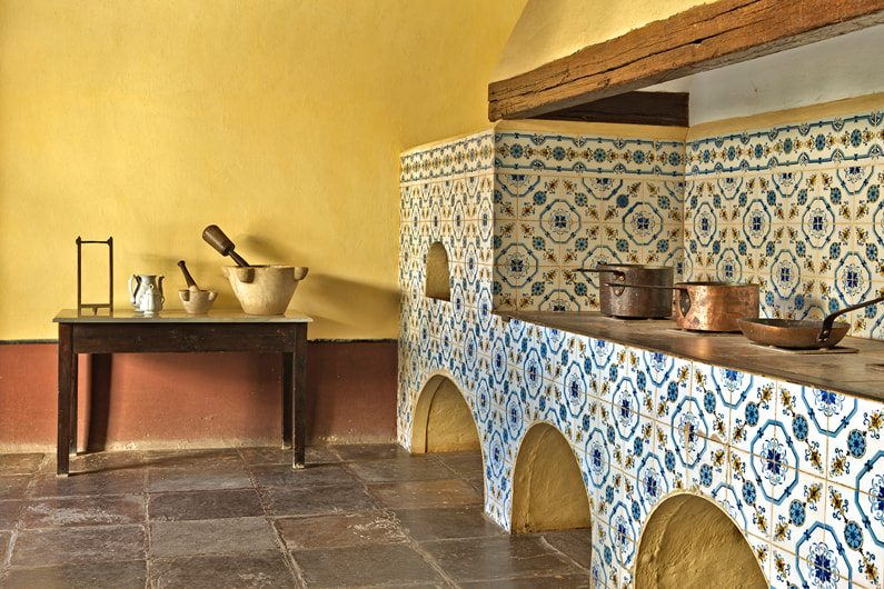 Photograph Kitchen in Cuba by Dorothy Brodsky on 500px
