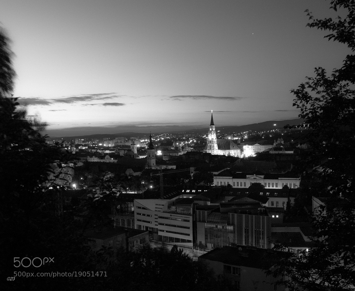 Photograph cluj by marius2die4  on 500px