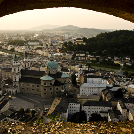 Wonderful Salzburg