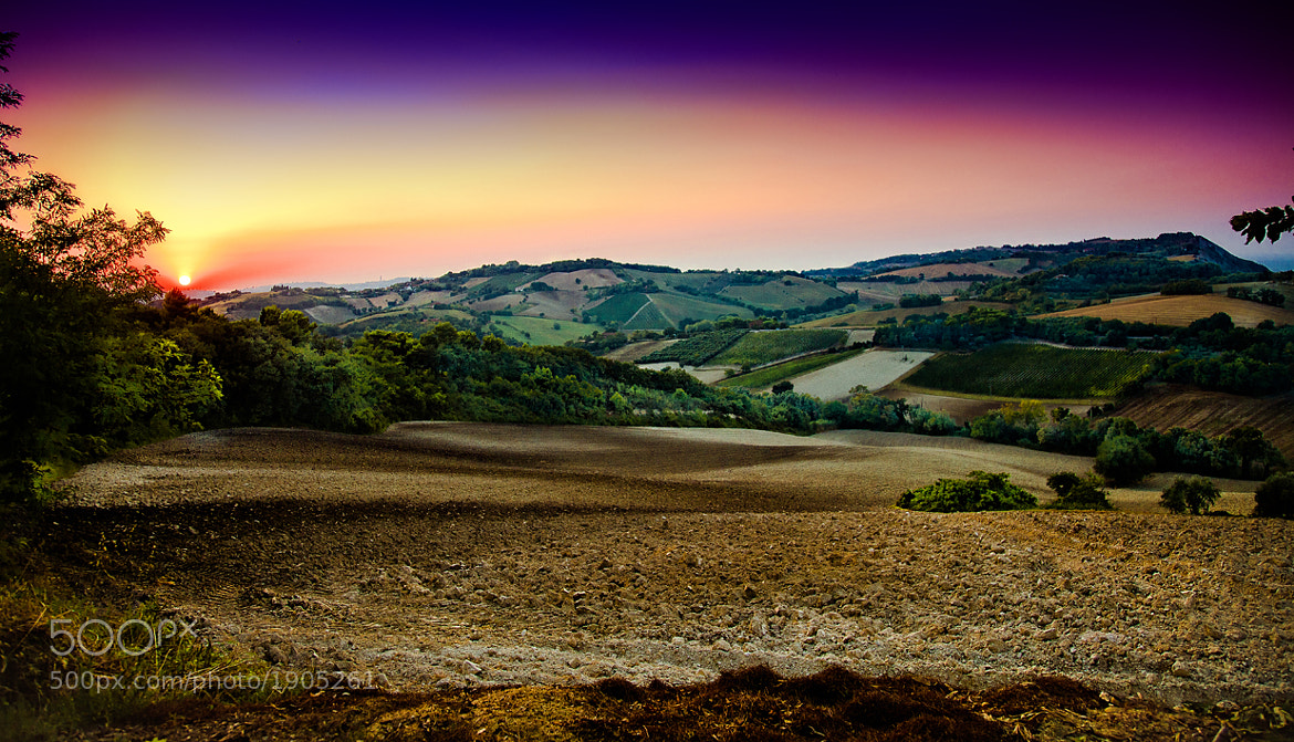 Photograph Somewhere.. in heaven by Alberto Luppichini on 500px