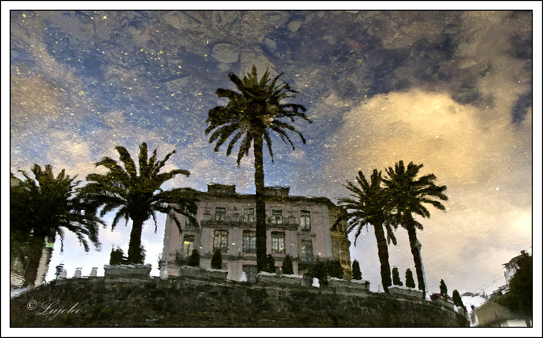 Photograph Stones in the sky by Luis Cabal on 500px