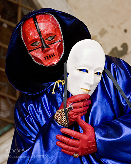 Photograph Masking! by Dorothy Brodsky on 500px