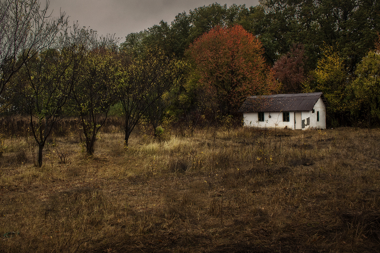 Photograph Old House by Tiganila Dan on 500px