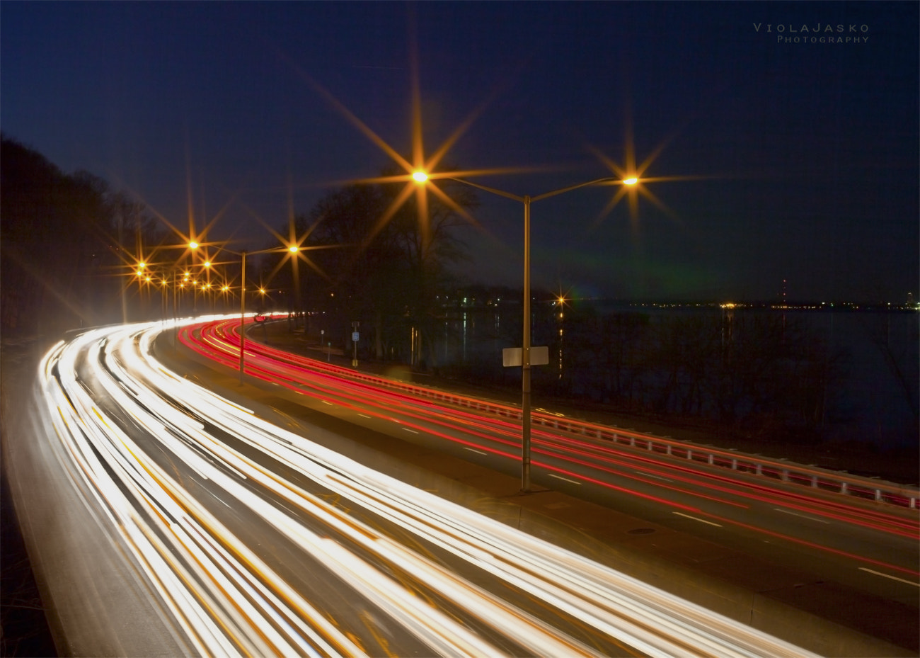 Photograph Following the Speed by Viola Jasko on 500px
