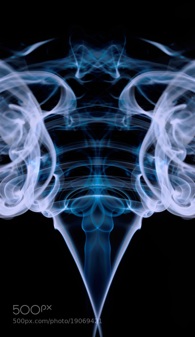 Photograph smoke 3 by Christof Fröschl on 500px