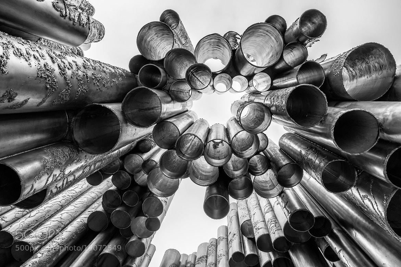 Photograph Pipes, Helsinki by Dorothy Brodsky on 500px