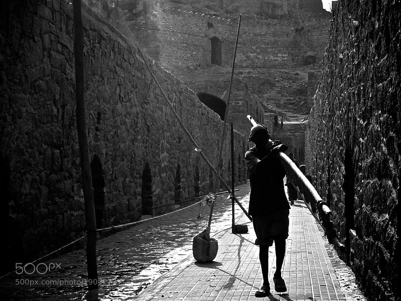 Photograph Beam by Carlos Fernandez de la Peña on 500px