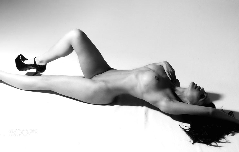 Photograph anya by yann feron on 500px