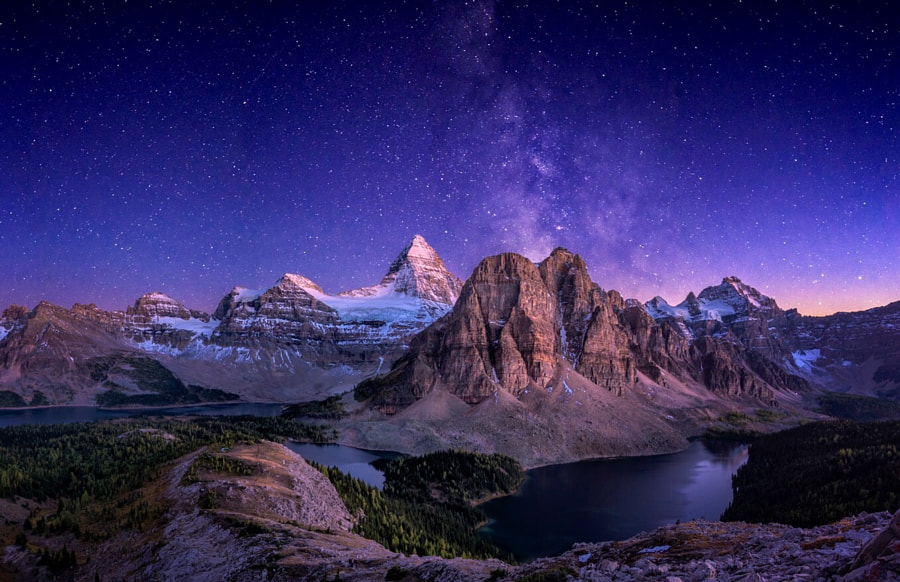 In The Beginning by Timothy Poulton on 500px.com