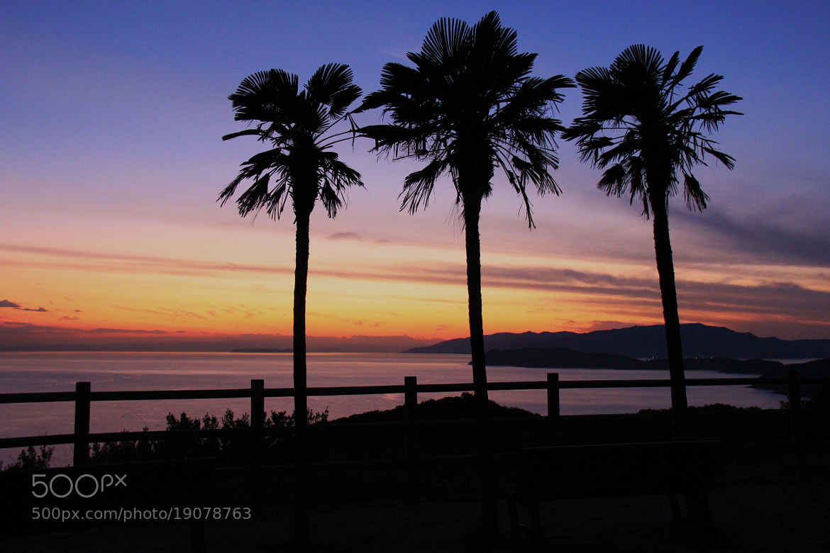 Photograph After the Sunset #2 by S.m. Yang on 500px