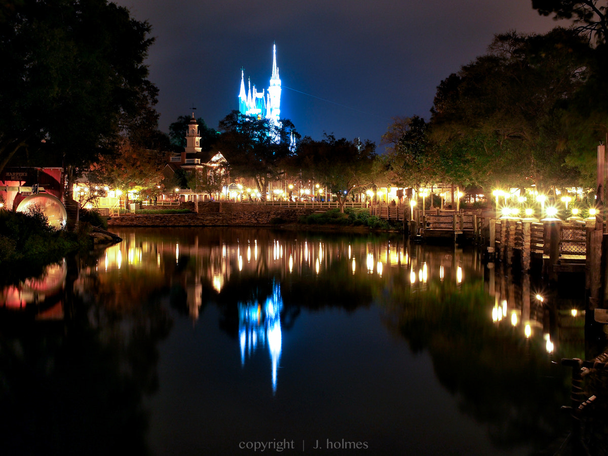 Photograph Cinderella Christmas by Jeffrey Holmes on 500px