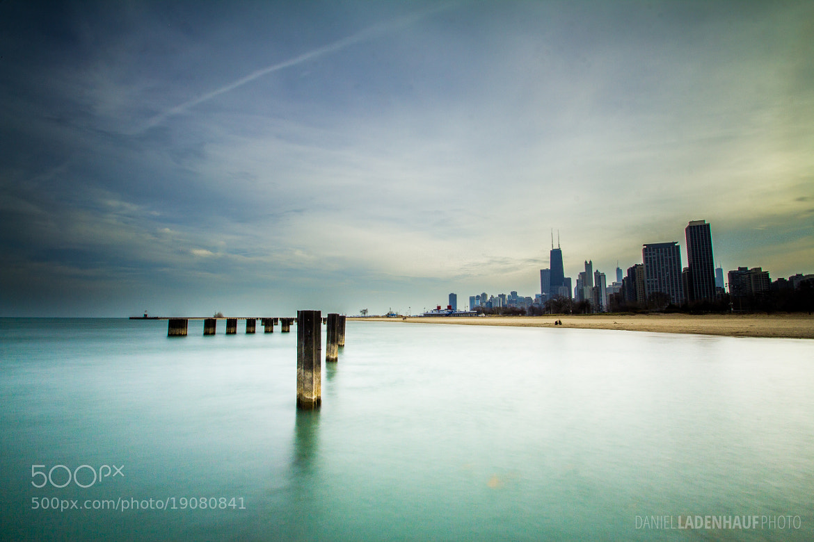 Photograph Chicago by Daniel Ladenhauf on 500px