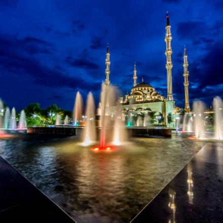 Chechnya.Grozny.