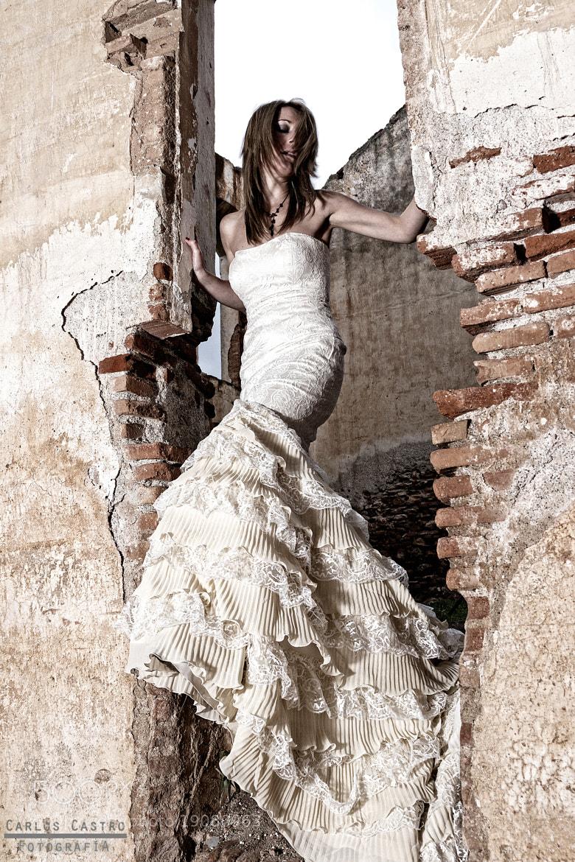Photograph Sad Wedding by Carlos Castro Garcia on 500px